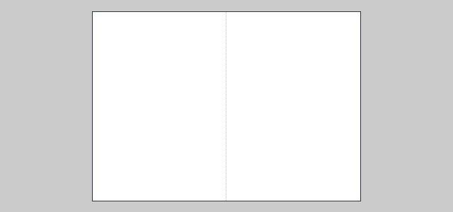 Bi fold leaflet blank o istudio publisher o page layout software for desktop publishing on mac for Bi fold template word