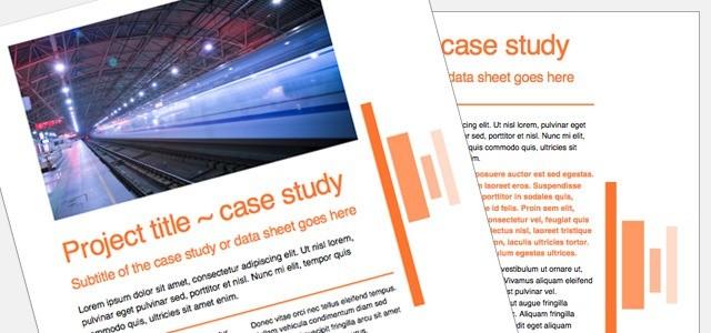 Case study telecoms company istudio publisher page layout case study telecoms company maxwellsz
