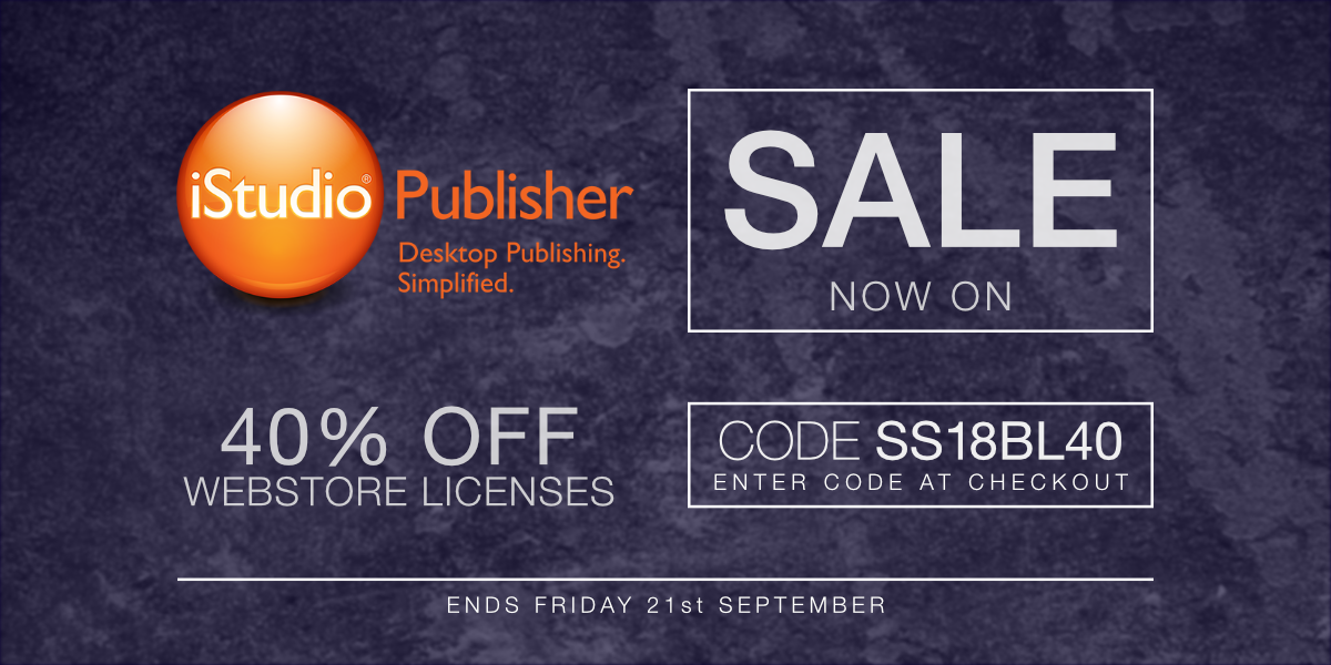 Sale Now On - 40% Off All Web Store Licenses