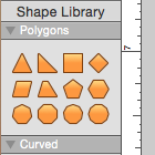 Shape Library